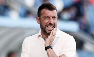 Daversa PAP4250 1 300x182 - Sampdoria, bivio D'Aversa: Cagliari e Spezia già decisivi?