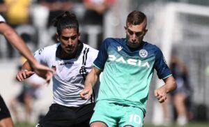 Pagelle Spezia Salernitana 2 1, voti e tabellino Serie A 2021/2022