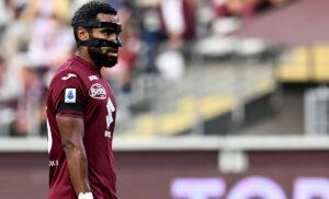 Torino, Djidji: «Triste per la sconfitta. Continuiamo a lavorare»