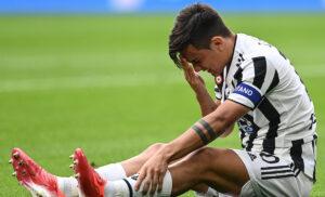 Juventus, l'infortunio di Dybala è più grave del previsto: quando il rientro?