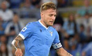 Lazio Inter 0 0 LIVE: si parte all'Olimpico, fischia Irrati