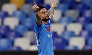 Napoli Legia Varsavia 3 0: gli azzurri rischiano, poi entra Osimhen e calano il tris