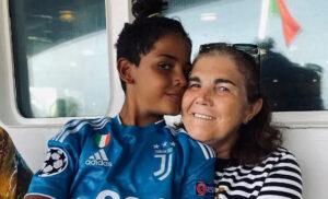 Mamma Ronaldo jr 300x182 - Mamma Ronaldo su Cristiano Jr: «Non è Messi, è molto basso»