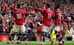 Manchester United Cristiano Ronaldo 300x182 - Manchester United, Bruno Fernandes: «Conosciamo l'Atalanta. E Ronaldo…»