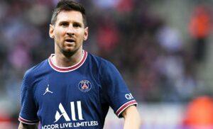 Messi 1 300x182 - Ligue 1, il punto: Psg, sconfitta che fa rumore. Il Lione non ingrana