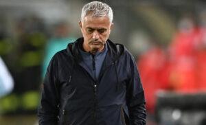 Calciomercato Roma, Mourinho scarica cinque giocatori