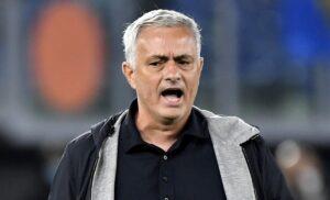 Roma, Mourinho: «Il Napoli non è una sorpresa. Su Zaniolo…»