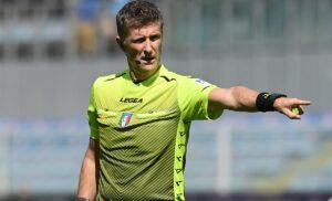Moviola Juve Roma: l'episodio chiave del match