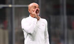 Pioli 4 300x182 - Milan, Pioli: «Nessun dubbio su Kessie. Scudetto? Cavalchiamo l'entusiasmo»