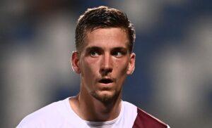 Torino, infortunio Praet: l'esito degli esami svolti dal centrocampista