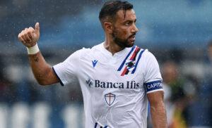 Sampdoria, Quagliarella allenatore: futuro in blucerchiato? Le ultime