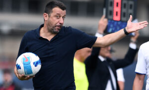 Formazioni ufficiali Spal Como, Serie B 2021/2022