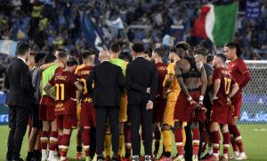 Roma 1 300x182 - Tommasi: «Alla Roma serve continuità, ma darà filo da torcere»