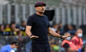 Risultati e classifica Serie A live: Bologna Genoa apre la quinta giornata
