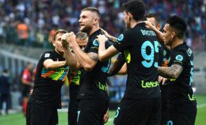 Risultati e classifica Serie A live: Fiorentina e Atalanta ok, Inter devastante