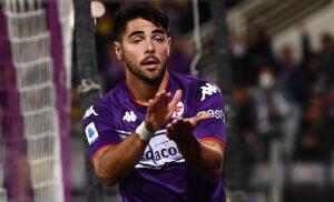 Fiorentina Cagliari 3 0: tris della viola sui rossoblù