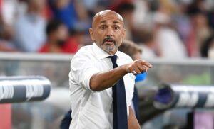 Udinese Napoli, le formazioni ufficiali