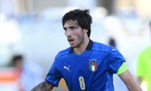 Tonali MG9 8689 1 300x182 - Bosnia U21 Italia U21 0-2 LIVE: inizio secondo tempo. In campo Rovella per Esposito