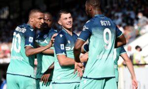 Udinese Spezia 300x182 - Udinese, -3 alla Sampdoria: un bianconero costretto al forfait