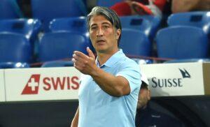 Yakin DSC 3906 1 300x182 - Svizzera Italia, Yakin: «Punto importante. Abbiamo giocato da vera squadra»