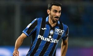 Atalanta, Zappacosta: «Bella emozione il gol, legame importante coi tifosi»