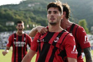 UFFICIALE Milan, Brahim Diaz negativo al Covid: il comunicato