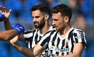 Risultati e classifica Serie B live: vincono Benevento e Ascoli