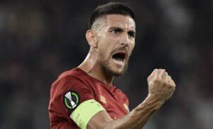 Roma, Pellegrini: «Devo ringraziare Mourinho. C'è qualcosa di speciale»