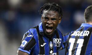 Atalanta Udinese 0 0 LIVE: fine primo tempo