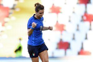 Italia Croazia femminile 2 0 LIVE: inizia la ripresa