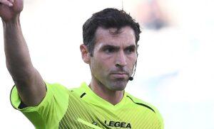Moviola Napoli Torino: l'episodio chiave del match