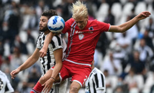 Juve Sampdoria