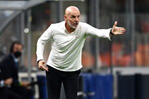 Formazioni ufficiali Bologna Milan: le scelte degli allenatori