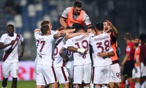 torino esultanza 300x182 - Convocati Torino per la Lazio: recupero importante tra i granata