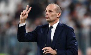 Allegri sogna la Nazionale: la rivelazione sull'allenatore della Juventus