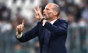 Juve   Roma, Mourinho sommerso da fischi e cori allo Stadium