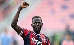 Udinese Bologna 0 0 LIVE: ritmi bassi alla Dacia Arena