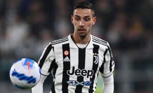 Infortunio De Sciglio: il comunicato della Juve sulle condizioni