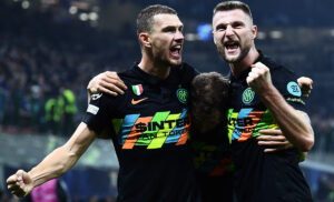 Inter Sheriff 3 1. Dzeko, Vidal e de Vrij regalano la prima vittoria in Champions League a Inzaghi