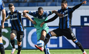 Udinese, Beto: «Contento per il gol, ma vogliamo tornare a vincere»