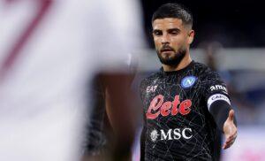 Napoli Bologna 2 0 LIVE: comincia il secondo tempo