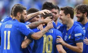 Italia, attesa per la Svizzera: l'Olimpico va rimpiendosi
