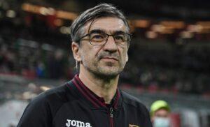 Torino, Juric: «Miglior partita fatta fino ad oggi, ci è girato tutto male»