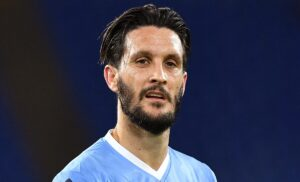 Luis Alberto AS1 1382 1 300x182 - Lazio, Luis Alberto: «Tra qualche mese ci divertiremo. Obiettivo quarto posto»