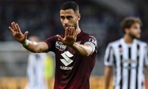 Torino, per Mandragora si teme un infortunio lungo