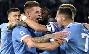 Lazio Marsiglia, programma e telecronisti Sky e Dazn Europa League 2021/2022