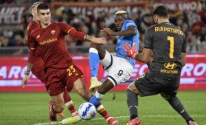Risultati e classifica Serie A live: la Roma frena Spalletti, in campo Inter e Juve