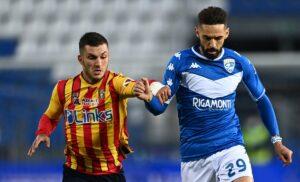 Risultati e classifica Serie B live: pari tra Brescia e Lecce, colpo Spal