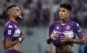 Fiorentina, si ferma Pulgar: le condizioni del cileno