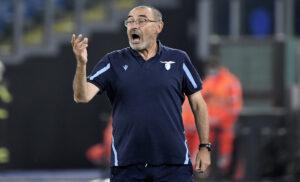 Lazio, il pesante ko con il Verona costa caro: squadra in ritiro